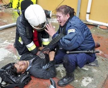 Tragedia deja seis muertos en El Alto