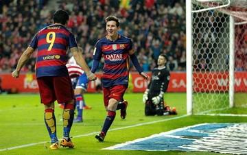 Barcelona aumenta su ventaja
