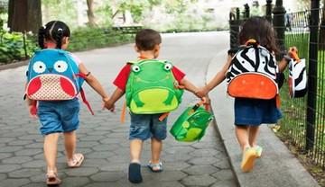 Aumentan casos de niños con dolores de espalda