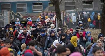 Austria limita solicitudes de refugiados a 80 al día