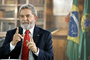 Suspenden la declaración de Lula en polémico caso