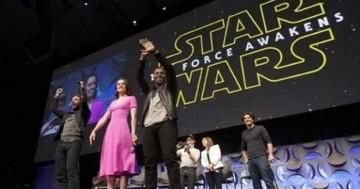 """Disney comienza a producir """"Star Wars: Episodio VIII"""""""