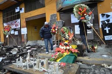 El Alto: Arrestan a instigadores de violencia que causó muertos