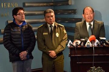 No cesan críticas contra Elío y Policía