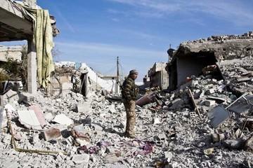 Turquía acusa a fuerza kurda-siria por ataque