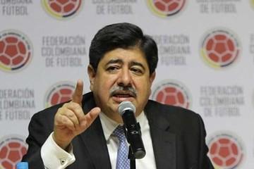 Comité de la FIFA solicita sanciones  para ex dirigentes