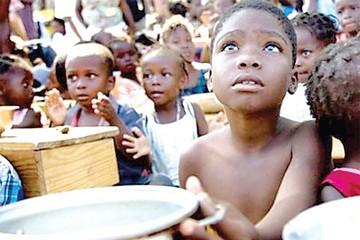 Más de 3 millones de haitianos con hambre