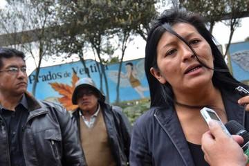 Chapetón declarará en la Fiscalía por las muertes de El Alto