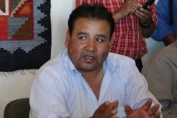 Ortega mantiene su postura