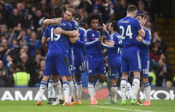 Chelsea apabulla al City