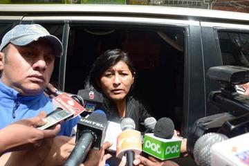 La Alcaldesa alteña niega cargos por las muertes en incendio