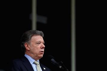 Santos: El proceso de paz acaba si no recibe apoyo