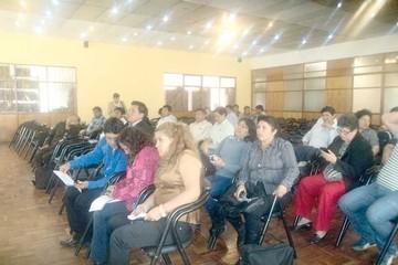 Chuquisaca pide 13 mil horas para educación