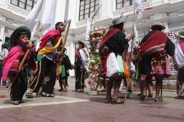 Yamparáez celebrará su gran Pucara el domingo