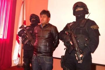 Sucre: Cae el cuarto cómplice del asesinato de curandero