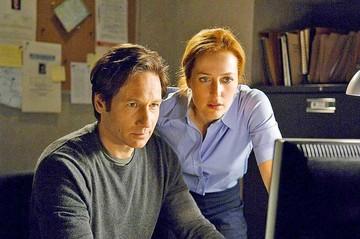 """El estudio Fox no descarta más episodios de """"The X-Files"""""""