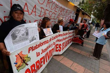 AI observa impunidad en casos de violación de derechos en Bolivia