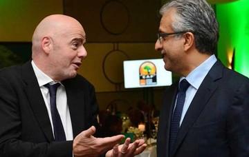 FIFA elige nuevo presidente