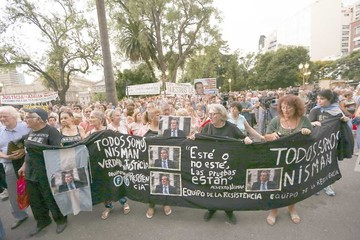 Fiscal argentino concluye que Nisman fue asesinado