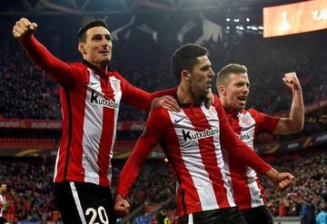 El fútbol español copa los octavos de Liga de Europa
