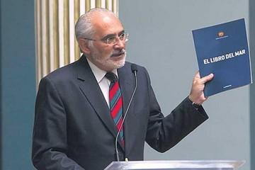"""""""Nunca digas nunca"""", responde Carlos Mesa sobre probable candidatura en 2019"""