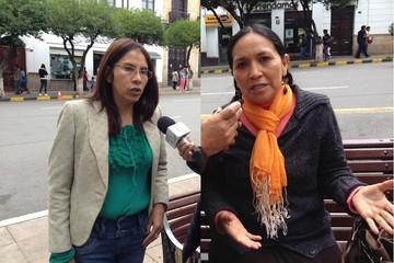 Oposición cuestiona ratificación de ministros y anticipan probable candidatura de Costas