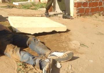 Pobladores de Sacaba propinan brutal golpiza a niño de 13 años sospechoso de robo