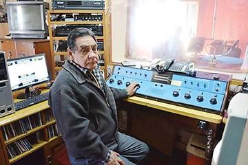 La radio está de luto por la muerte de Freddy Donoso