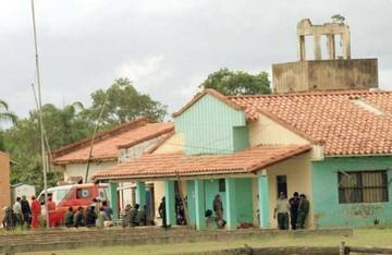 Beni: Mandan a la cárcel a dos agresores de niño