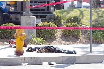Manifestación deja cuatro heridos en Estados Unidos