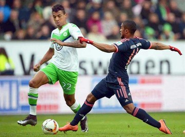 Bayern gana fuera de casa