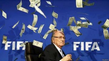 Informe de la FIFA revelará el misterio del sueldo de Blatter