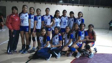 Universitario gana el título y el boleto a la Liga juvenil