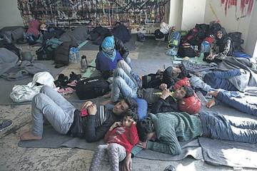 Unicef alerta de peligros para los niños refugiados