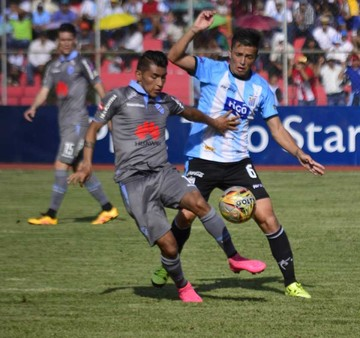 Bolívar cae en Tarija y sigue sin reaccionar