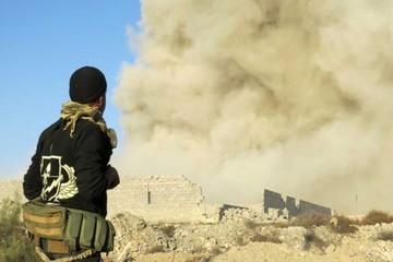 Atentado contra chiíes en Irak deja unos 35 fallecidos
