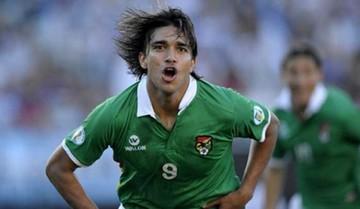 Resurge polémica por el regreso de Martins a la Verde