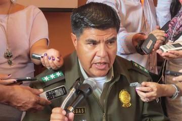 Cae una supuesta banda de estafadores en Sucre