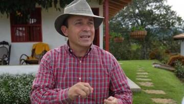 Detienen al hermano del ex presidente Álvaro Uribe