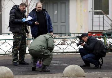 Detienen a niñera rusa que decapitó a menor de edad