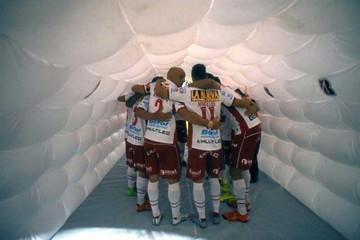 Duelo de necesitados abre quinta semana de Copa Libertadores