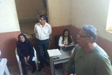 """Expectación por el fallo de Tribunal de Sentencia de Padilla en el caso """"24 de Mayo"""""""
