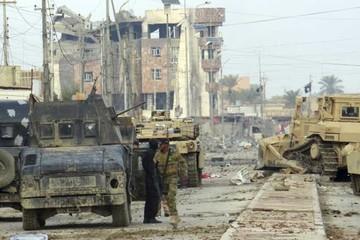 EI se ensaña con Irak y se cobra otras 40 vidas