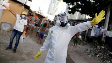 Estudio: El zika aumenta los casos de Guillain Barré