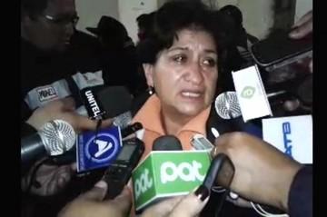 Aydeé Nava: La sentencia es completamente injusta (VIDEO)