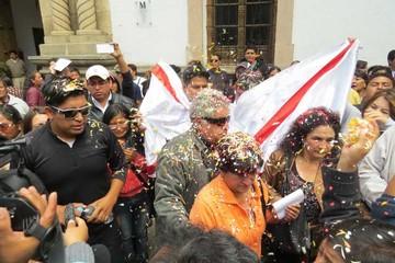 Caso 24 de Mayo: Sentenciados  buscarán revocar la condena