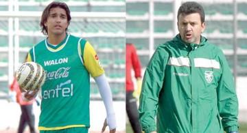 Martins, la polémica del retorno a la Selección