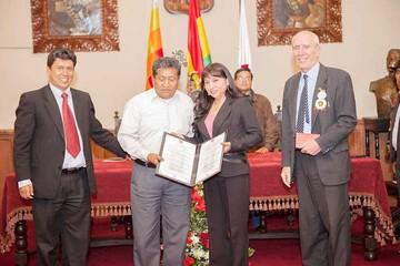 Instituto Cultural Boliviano Alemán
