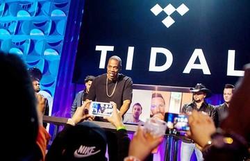 Demandan a Jay Z y a Tidal por 5 millones de dólares