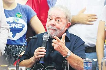Brasil: Las investigaciones se dirigen ahora hacia Lula